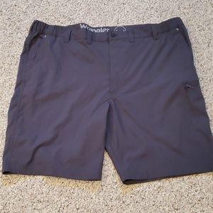 Wrangler men's shorts size 48